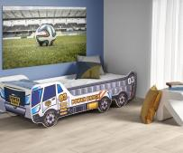 Reguliuojamo ilgio lova HAL-DIG