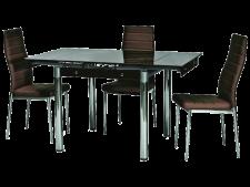 Išskleidžiamas stalas SIG-GD-082