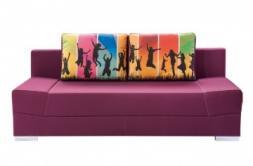 Sofa PMW Vigo Jump
