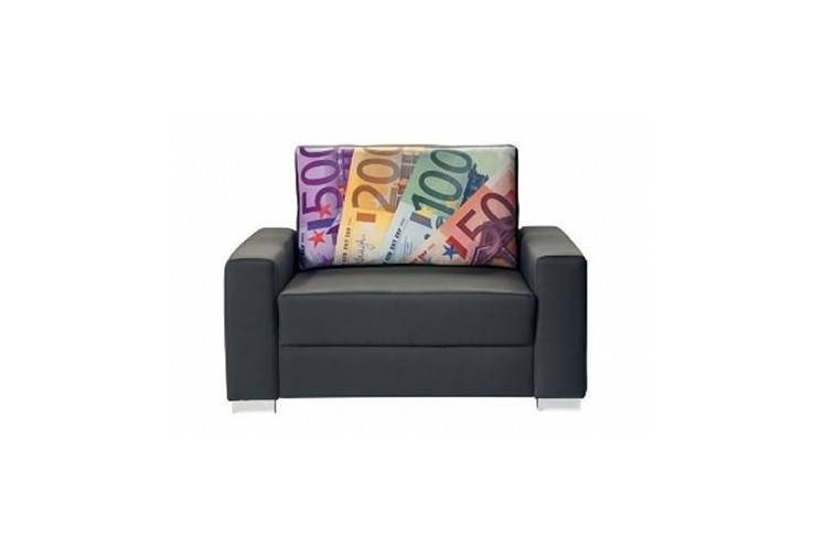 Fotelis DAX 1F Euro