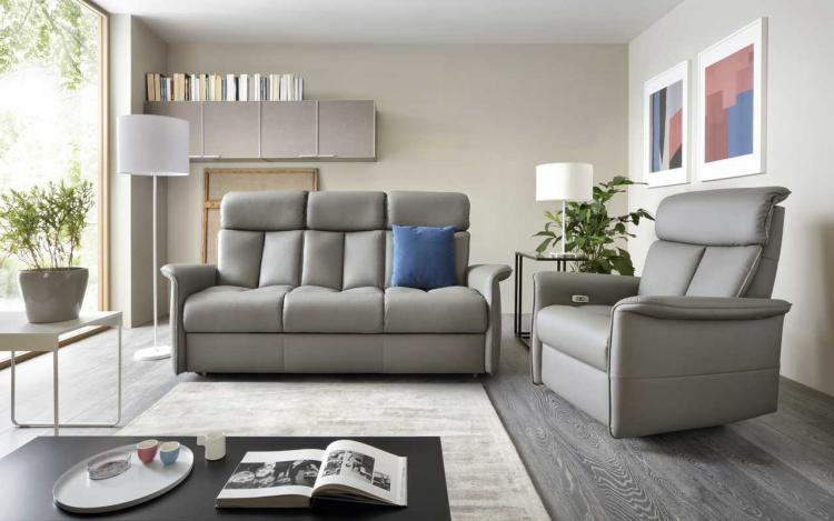 Sofa Gala Busto 3F