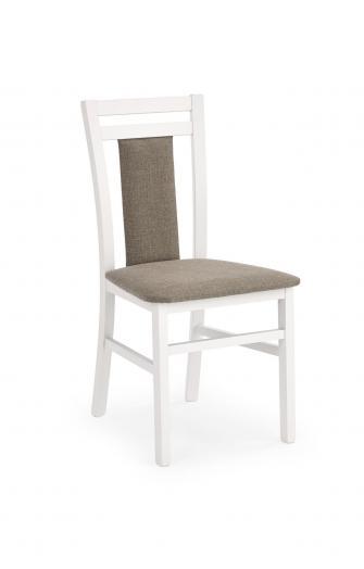 Kėdė HAL-HUB8- balta