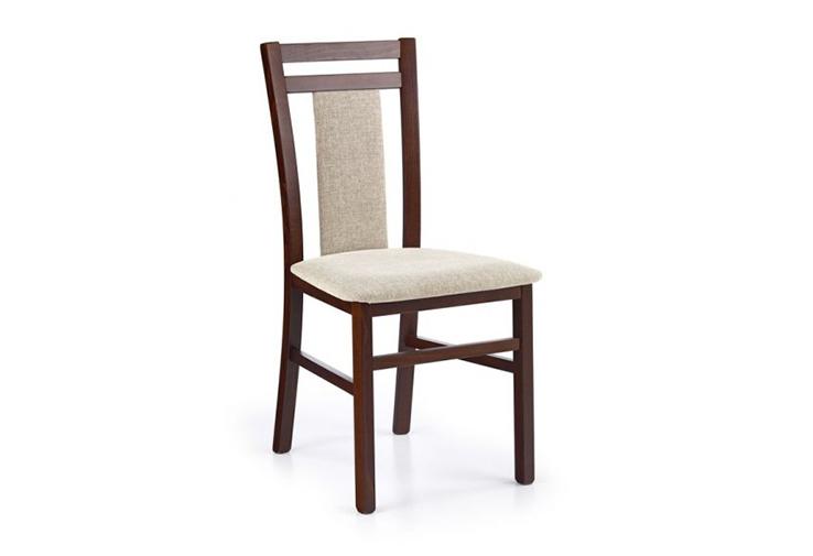 Kėdė HAL-HUB8- walnut