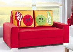 Fotelis PMW DAX 2F
