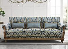 Sofa Pinskdrev Imperial