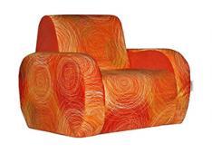 Miegamasis fotelis Pinskdrev Karlsonas
