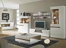 7 baldų komplektas EXT-LIN