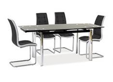 Išskleidžiamas stalas SIG-GD-020
