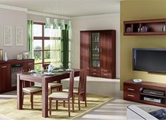 7 baldų komplektas EXT-IMP