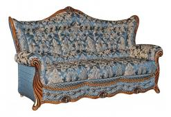 Sofa Pinskdrev Patricija Royal