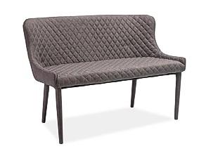 Dvivietis fotelis SIG-COL-L
