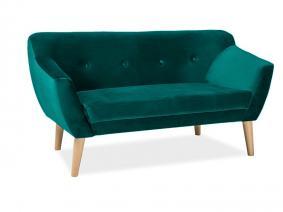 Sofa SIG-BER-2 velvet