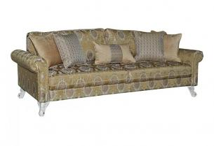 Sofa Pinskdrev Nikol Royal